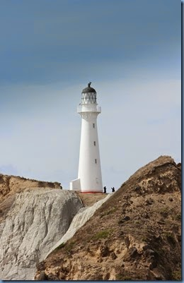 Telephoto lens, the Lighthouse