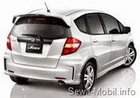 Sewa Mobil Semarang Jazz Rent Car