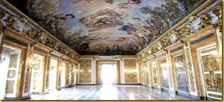 Firenze - Gli Uffizi 1