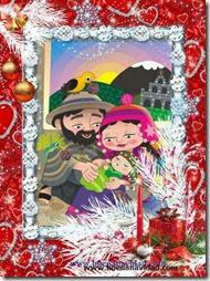 postales navidad peru (1)