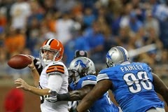 browns vs lions