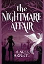 The Nightmare Affair by Mindee arnett