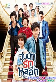 Tìm Lại Yêu Thương 2013 - Woon Nak Ruk Rue Lork