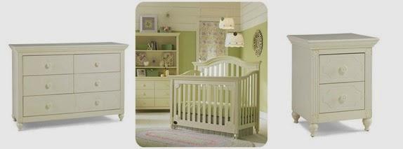 babyroom collage