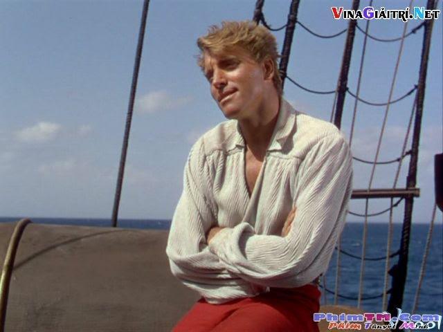 Xem Phim Hồng Y Hải Tặc - The Crimson Pirate - phimtm.com - Ảnh 1