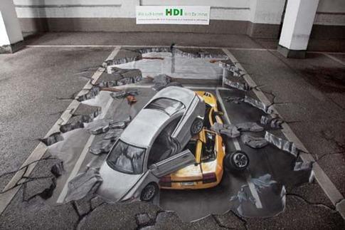 5. Compañía de seguros HDI