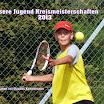 Jugend Kreismeisterschaften 2013