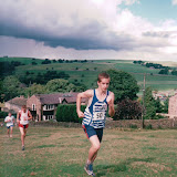 Burnsall Junior 2000