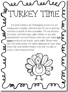 turkey time