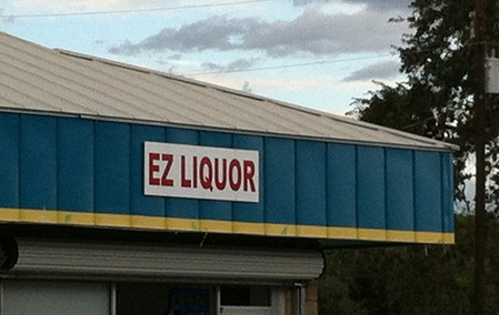 ez liquor