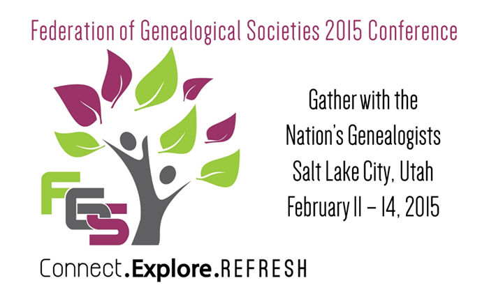 Register now for the FGS 2015 conference