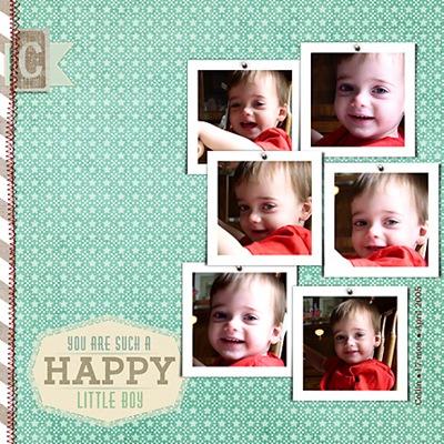 HappyLittleBoy