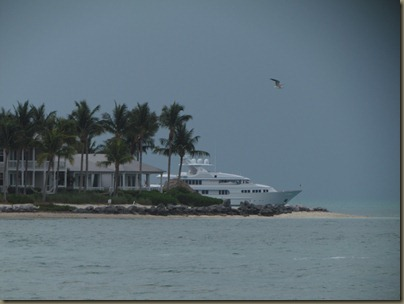 private island on key West