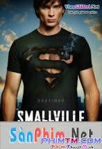 Thị Trấn Smallville: Phần 9