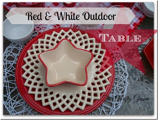 red & white lunch 0291