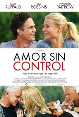 Poster Amor sin control