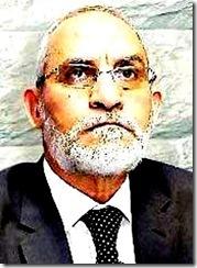 Muhammad Badi - MB Supreme Leader