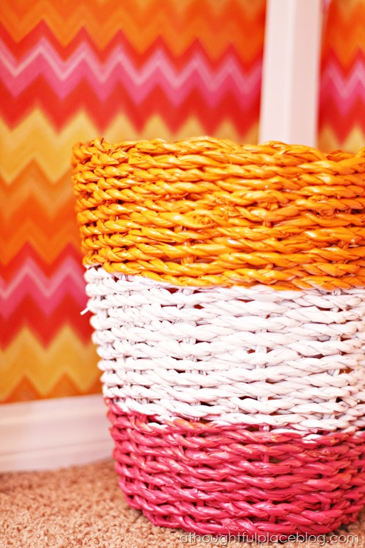 stripedbasket
