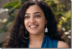 Nithya Menon nice  photo