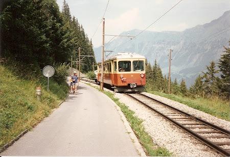 Cai ferate montane Elvetia