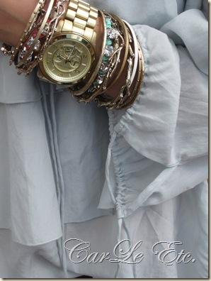 Bling,bracelets