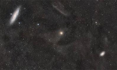 M31 e M33