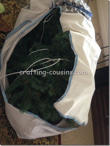 Christmas Tree Bag (14)