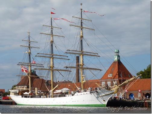 Skoleskibet Danmark