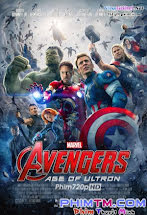 Biệt Đội Siêu Anh Hùng 2: Kỷ Nguyên Của Ultron - The Avengers: Age Of Ultron Tập 1080p Full HD