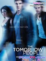 Loài Người Tương Lai - The Tomorrow People