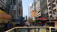 Bustour Kowloon