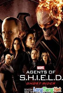 Đội Đặc Nhiệm Shield :Phần 4 - Marvel's Agents Of SHIELD :Phần 4
