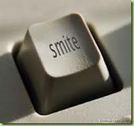 smite button