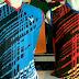 Kaos Badminton Victor Kensi Lokal