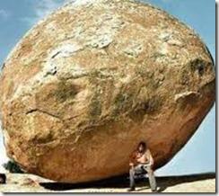Homem da pedra