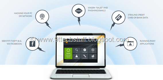 AVAST 2013   Download Free Antivirus Software -by- 9tDownload.blogspot