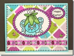cute card - scrappy