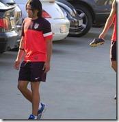 Falcao sigue lesionado