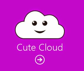 cuteCloud
