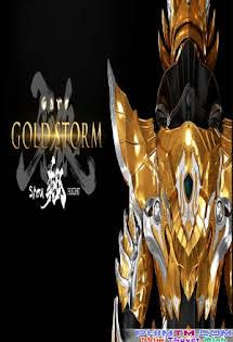 Kỵ Sĩ Ma Giới: Cơn Bão Hoàng Kim - GARO: Gold Storm