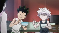 Hunter X Hunter - 88 - Large 10