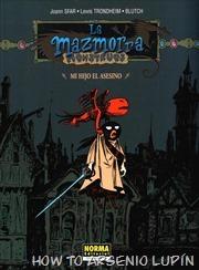 P00029 - La Mazmorra 29 - Monstruo