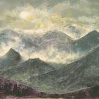 Pyrénées , col de Porte Blanca