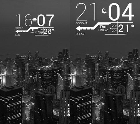 lines-clock