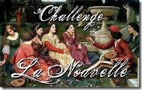 logo challenge La nouvelle