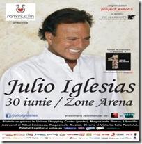 Julio-Iglesias-Bucuresti