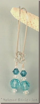 icicle lights for katie earrings
