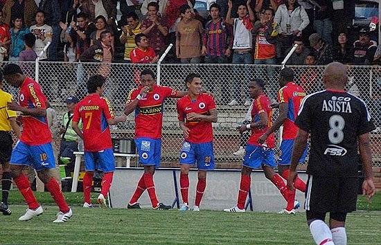 2011 FortalezaPasto