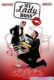 Bà Chủ Của Tôi - My Lady Boss