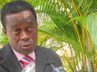 – Santos Mutubile, sélectionneur des Léopards locaux de la RDCongo.